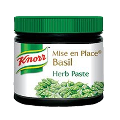 Picture of Knorr Mise en Place Basil (2x340g)