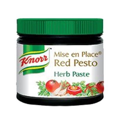 Picture of Knorr Mise en Place Red Pesto (Rouge) (2x340g)