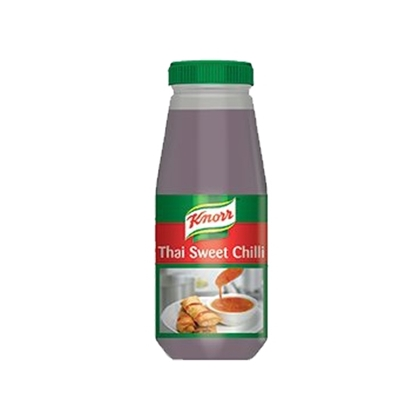 Picture of Knorr Thai Sweet Chilli Sauce (6x2L)