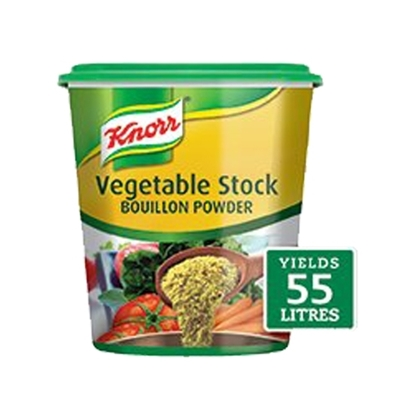 Picture of Knorr Vegetable Powder (6x1.5kg)
