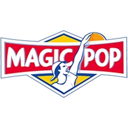 صورة للفئة Magic Pop