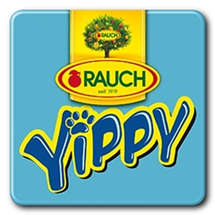 Picture for category RAUCH Yippy Multi 330ML