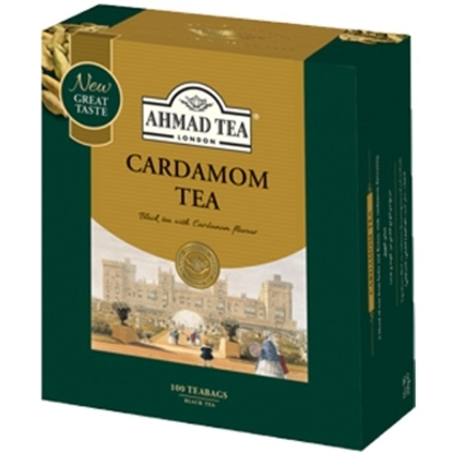Picture of Ahmad Tea - Cardamom Tea- 100*2g