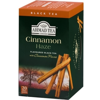 Picture of Ahmad Tea - Cinnamon Haze 20x2g