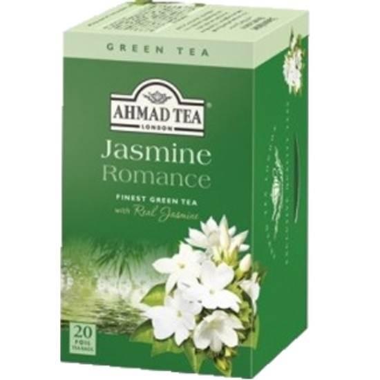 Picture of Ahmad Tea - Jasmine Romance 20x2g