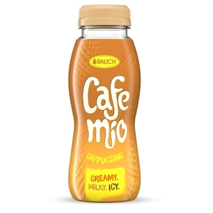 Picture of Cafemio Cappuccino 250 ML