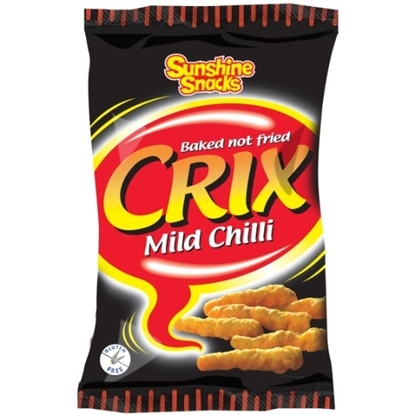Picture of CRIX MILD CHILLI 45 GM X48