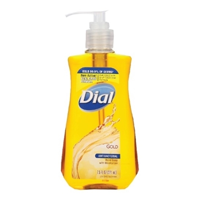 Picture of Dial-Liquid Hand Soap-Gold-221ml