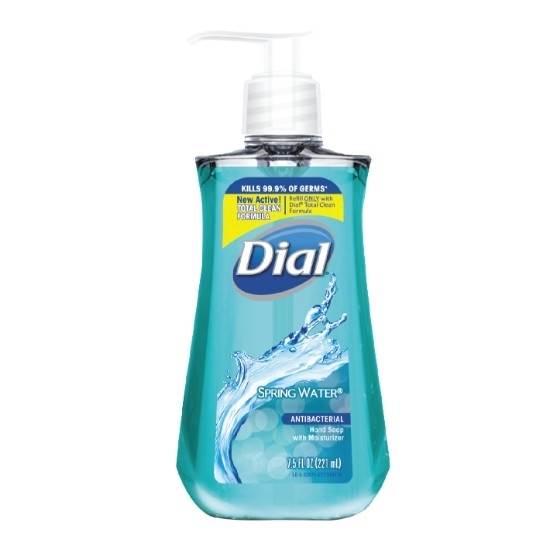 صورة دايل-صابون يدين سائل-ماء ينابيع-221م