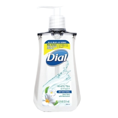 Picture of Dial-Liquid Hand Soap-Spring Water-221ml