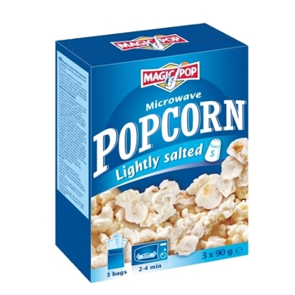 Picture of MAGIC POP SALTED 270G X8