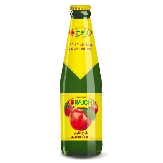 صورة عصير راوخ تفاح 250 مل