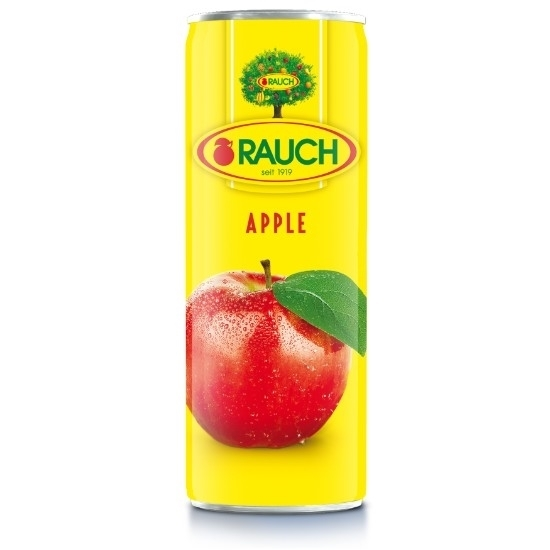 Picture of RAUCH Apple juice 355ML