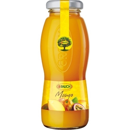 Picture of RAUCH Mango Juice 200ML