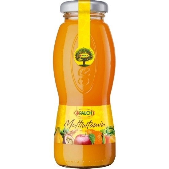 Picture of RAUCH Multivitamin Juice 200ML