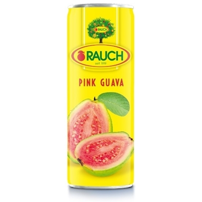 Picture of RAUCH Pink Guave Juice 355ML