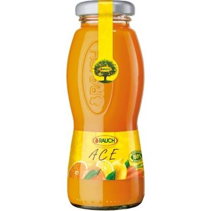 Picture of RAUCH Vitamin drink ACE Juice 200ML