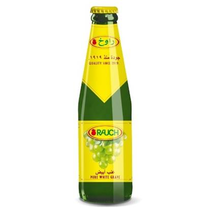 Picture of RAUCH White Grape JUICE 250 ML