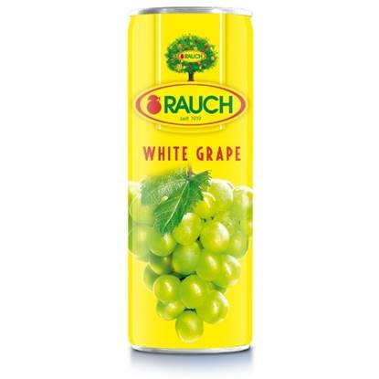 Picture of RAUCH White Grape Juice JUICE 355ML