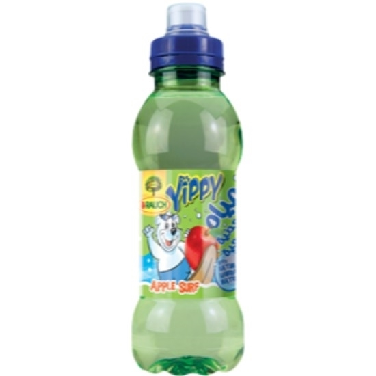صورة يبي مياه نكهة التفاح 330 ملل