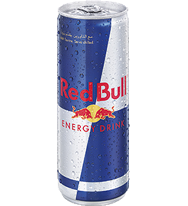 Picture of Red Bull energy drink 250 ML