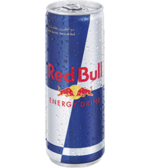 Picture of Red Bull energy drink 355 ML
