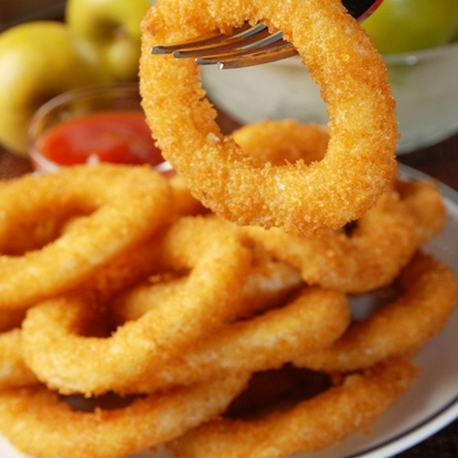 Picture of Naif crispy Chicken Rings