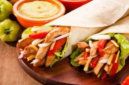 Picture of Naif Chicken Fajita