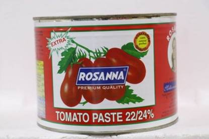 Picture of Rosanna Tomato Paste ( 6 Can * 2200 GM )