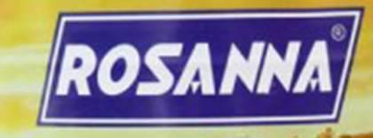 صورة للشركة المصنعة: روزانا