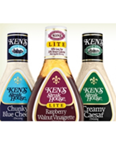 Picture of Kens USA Dressing ( 6 Bottle * 473 ML )