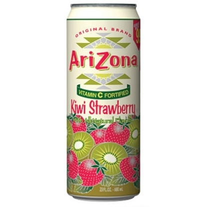 Picture of Arizona Kiwi Strawberry 680ml