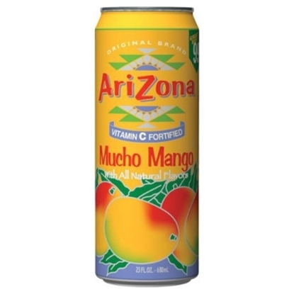 Picture of Arizona Mucho Mango 680ml
