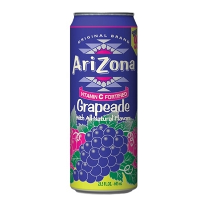 Picture of Arizona Grapead 680ml