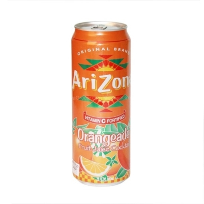 Picture of Arizona Orangeade 680ml
