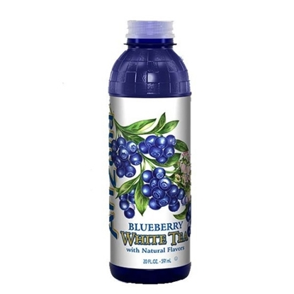 Picture of Arizona Blueberry White Tea 591ml