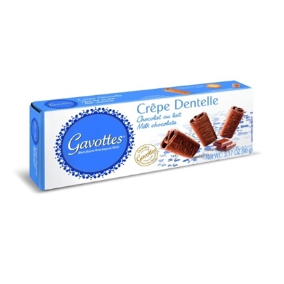 Picture of Crepe Chocolate Lait 90g (gavottes)