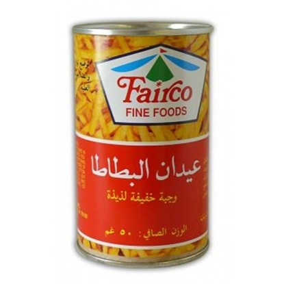 Picture of Fairco Potato ( 48 Cans * 50 GM )