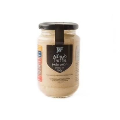 Picture of MF Alfredo Truffle  Pasta Sauce 350g