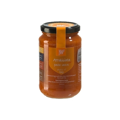 Picture of MF Arrabbiata Pasta Sause350ge