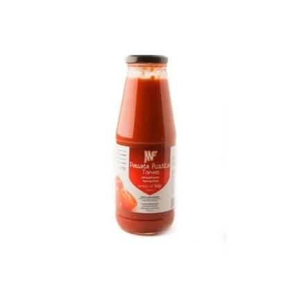 الصورة: صلصة الطماطم باستا روستيكا 690غم