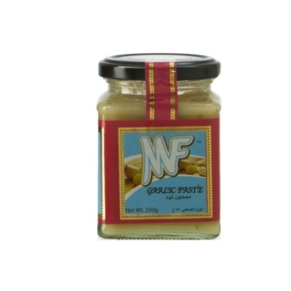 Picture of MF GARLIC  PASTE 250gr