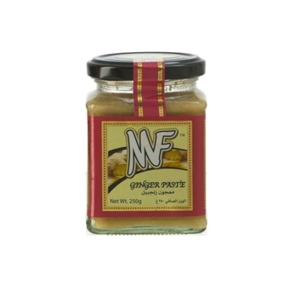 Picture of MF Ginger Paste 250gr