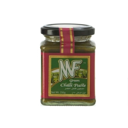 Picture of MF Green Chilli Paste 250gr