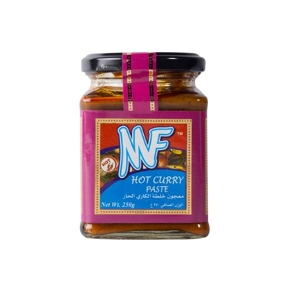 Picture of MF Curry Paste Hot 250g