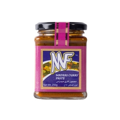 Picture of MF Madras Curry Paste 250g
