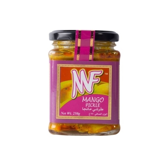 Picture of MF Mango Pickle 250g