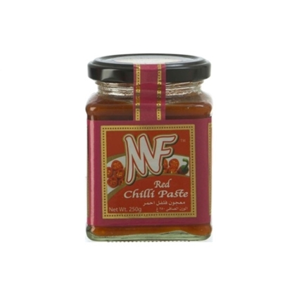 Picture of MF Red ChilliPaste 250gr