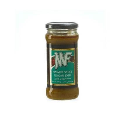Picture of MF Simmer Sauce ROGAN JOSH 350g