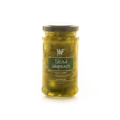 Picture of MF Sliced Jalapenos 225g